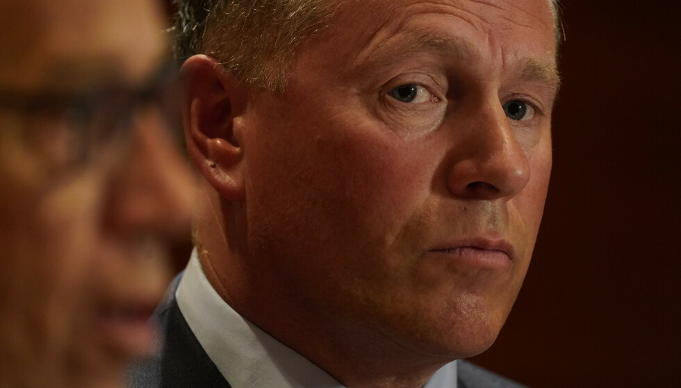 NY JOBB: Nicolai Tangen tiltrer etter planen som ny oljefondssjef 1. september. Foto: Hans Arne Vedlog / Dagbladet