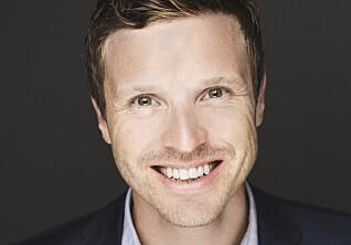 <strong>BEKYMRET:</strong> Driftsdirektør for Quality Hotel i Norge, Henrik Ståhl.