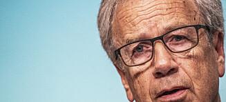 Norges Bank holder styringsrenta uendret