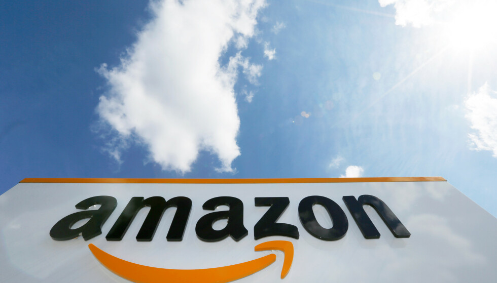 <strong>AMAZON:</strong> MacKenzie Bezos, nå Scott, var med på reisen helt fra 1994. Hun var selskapets første regnskapsfører og var involvert i overgangen fra en liten nettside som solgte bøker på nett til gigantnettsiden Amazon er i dag, ifølge The New York Times. REUTERS/Pascal Rossignol