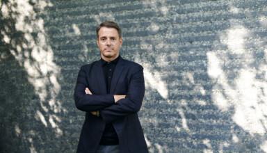 ADVARER: Administrerende direktør i Virke, Ivar Horneland Kristensen.