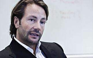 Milliardær Runar Vatne dømt til fengsel for råkjøring