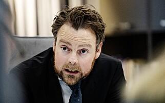 Stopper Oslo-streiken