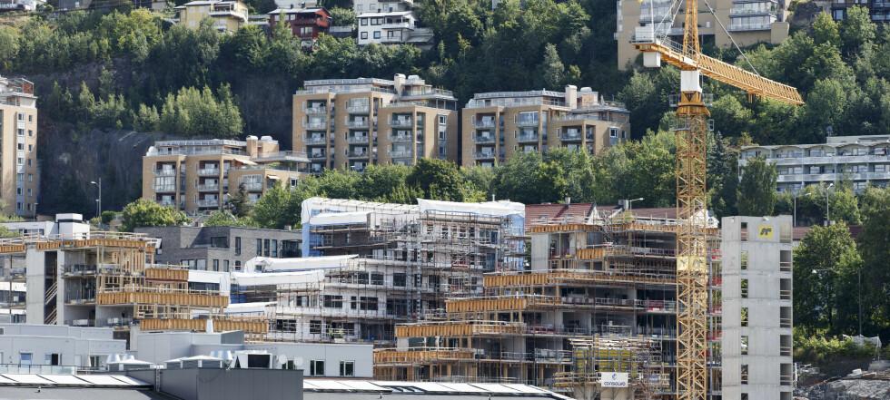 Vil gjøre det vanskeligere å få boliglån