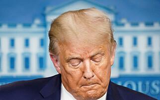 Advarer etter Trump-nyhet: - Norge må følge med