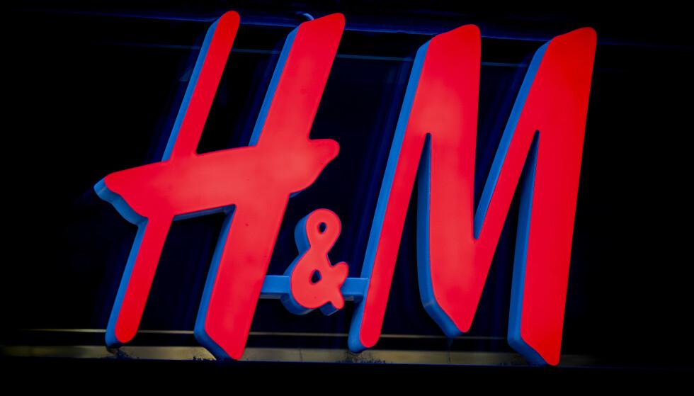 <strong>STENGER:</strong> H&amp;M stenger 250 butikker. Foto: Bjørn Langsem / Dagbladet