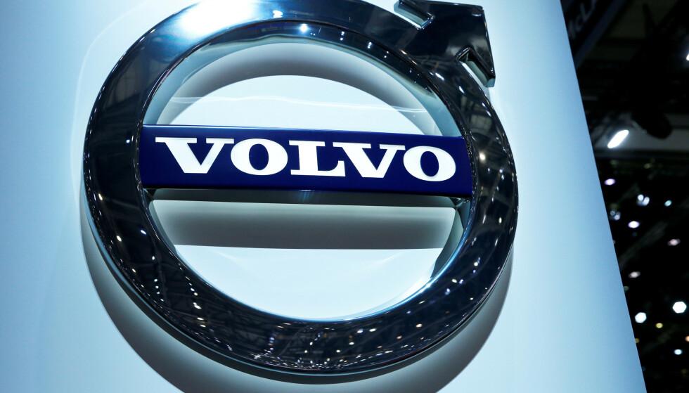 STORE KUTT: Volvo Cars sier opp 650 ansatte i Sverige. Foto: Denis Balibouse/Reuters