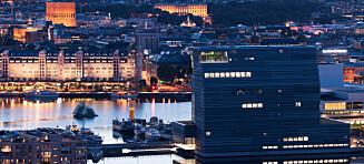Norsk smell: - Vi er redde