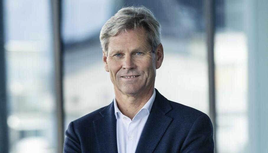 SATSER: Erik Gunnar Braathens plan å starte med fem fly, som skal på lufta i løpet av første halvår 2021. Foto: Nicolas Tourrenc