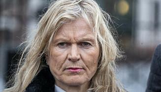 SKUFFET: Kristin Krohn Devold i NHO Reiseliv er svært skuffet over at regjeringen øker momsen på reiseliv. Foto: Terje Pedersen / NTB