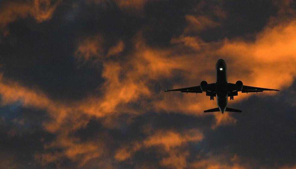 <strong>ENORME KONSEKVENSER:</strong> Coronakrisa har rammet flybransjen brutalt over hele verden. Nå advarer flere om enorme konsekvenser, og en krise som vi så vidt har begynt å se konsekvensene av. Illustrasjonsfoto: Toby Melville / Reuters / NTB