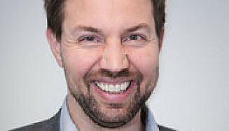 SAMFUNNSKONTAKT: - Norfund har ikke investert i olje- og gassprosjekter i området, understreker Per Kristian Sbertoli, leder for samfunnskontakt i Norfund. Foto: Norfund