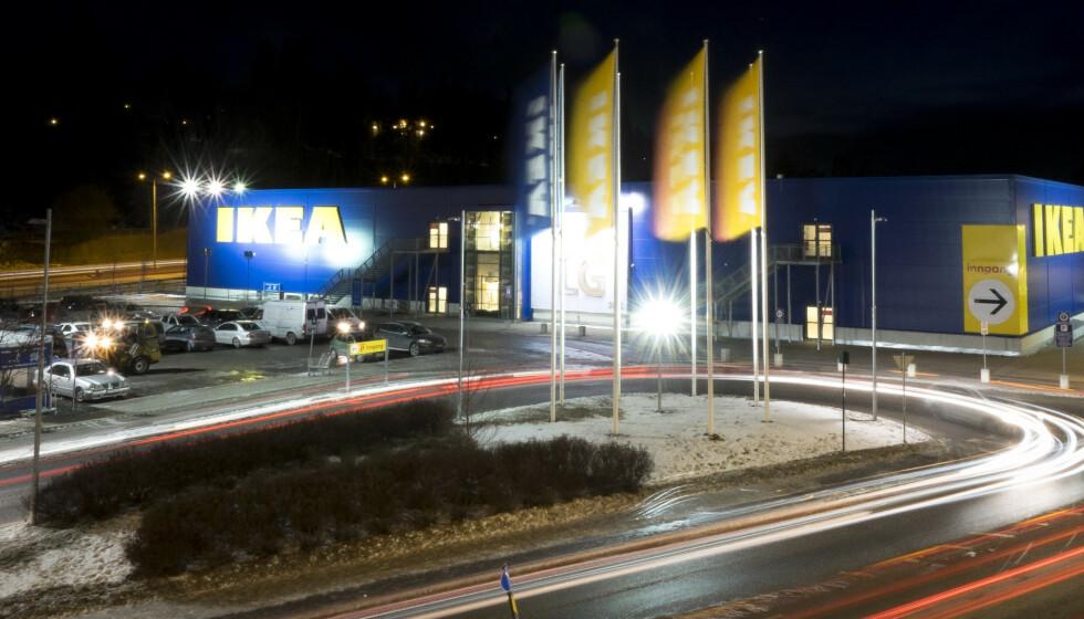 <strong>BONUS:</strong> Jula kommer tidlig for Ikea-ansatte i år. Foto: Torstein Bøe, NTB