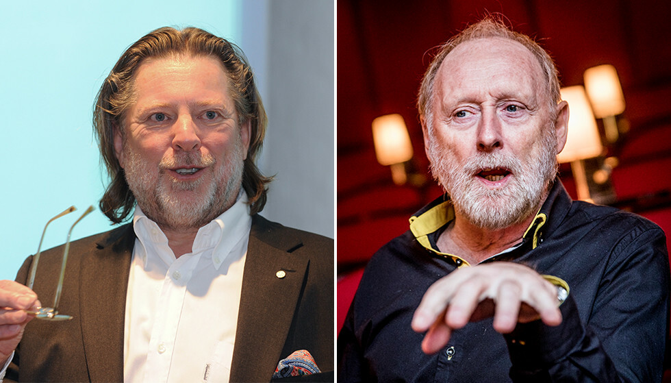 Foto: Ned Alley / Scanpix // Christian Roth Christensen / Dagbladet