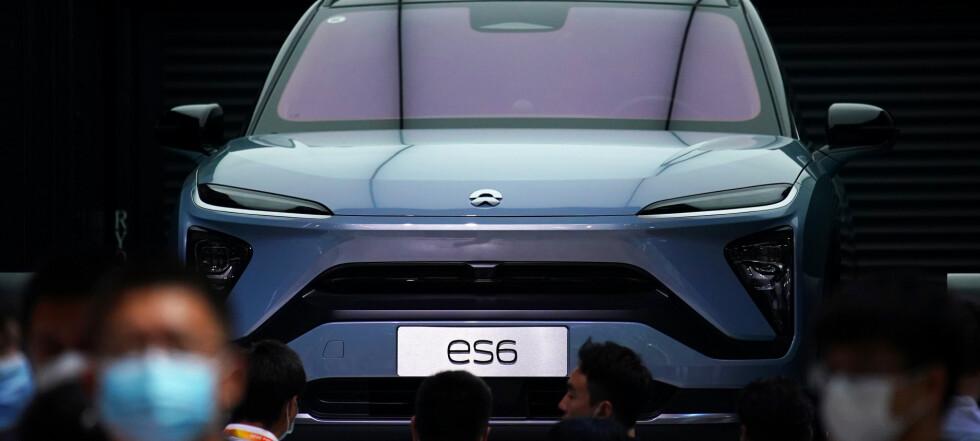 Kinesisk «Tesla-dreper» med ellevill vekst