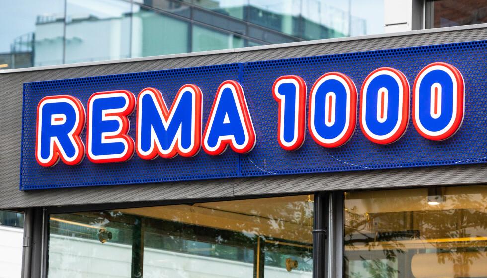 BESVÆR: Rema 1000 blir måskive for danske dyreverneres kampanje mot såkalt turbokylling. Foto: Audun Braastad / NTB