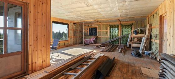 Denne hytta koster flere millioner