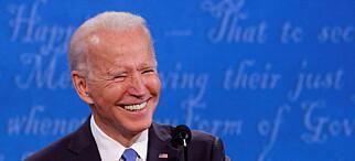 Demokratene punger ut til valgkampen