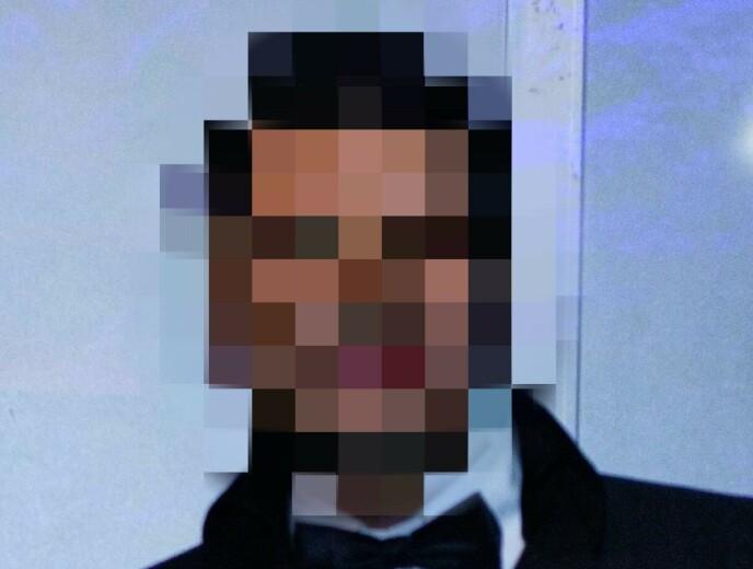 HOVEDMISTENKT: Politiet mener at den norskpakistanske forretningsmannen hadde en sentral rolle i nettverket. Foto: Privat