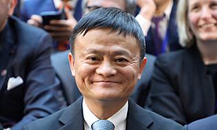 Image: Kinas rikeste med historisk børsfest