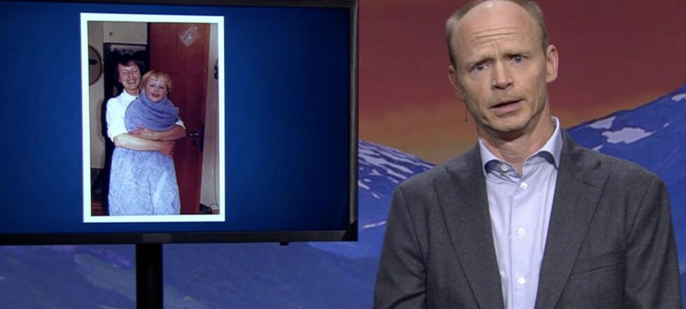Harald Eia: - Jeg vil være litt personlig
