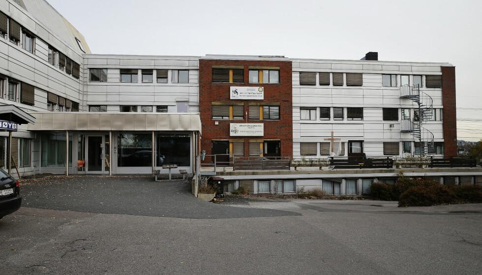 KAN HA FÅTT MILLIONER: Selskapet, som ble drevet av en mann i fengsel, kan ha fått utbetalt opp til 2,2 millioner kroner. Foto: Henning Lillegård