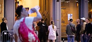 Norsk uteliv tordner: - Katastrofe