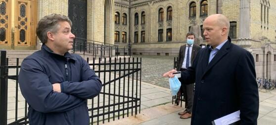 - Norwegian bør få 20 milliarder