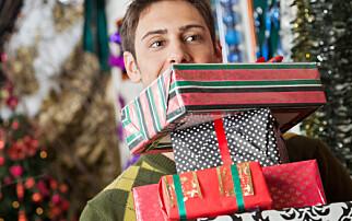 Spår vill julehandel