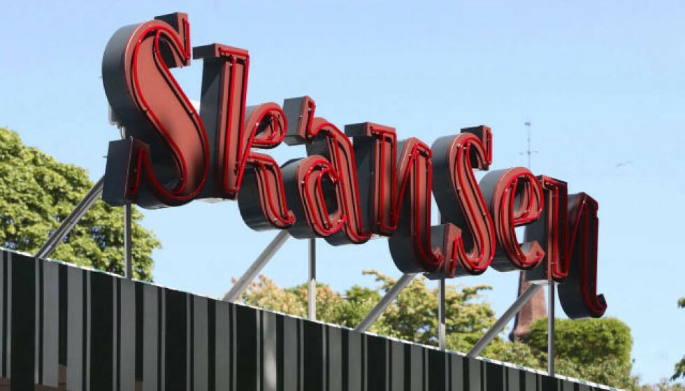 STENGER: Skansen i Stockholm. Foto: Tove K Breitstein / REX / NTB