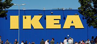 Ikea med saftig julegave til sine ansatte