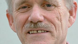 IKKE INFORMERT: Verneombud Bjørn Kvello kjente ikke til noen avtale før Dagbladet tok kontakt. Foto: Norges Fiskarlag