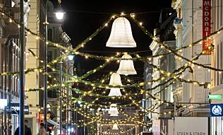 Image: Rekordstart på julehandelen