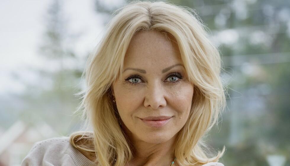 JULEN REDDET: Årets jul er reddet for Linda Johansen. Foto: Jørn H. Moen / Dagbladet