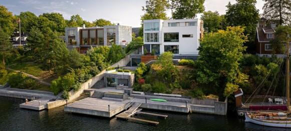 Selger villa til 85 millioner: - Overrasket