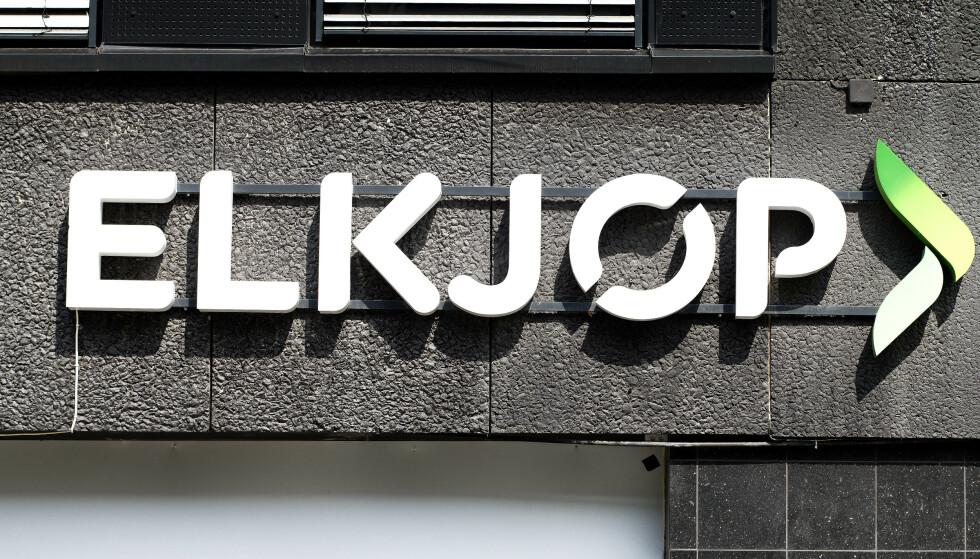 SIER OPP: LO sier opp millionavtale med Elkjøp. Foto: Gorm Kallestad / NTB