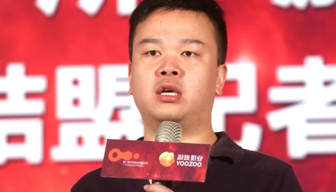 FORGIFTET: En av Lin Qis kolleger er mistenkt for å ha forgiftet ham. Foto: udn - Imaginechina / NTB