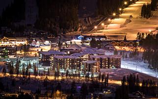 Corona-utbrudd på hotell: Ennå ikke varslet