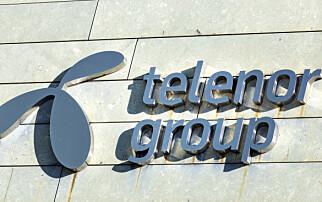 Store problemer for Telenor