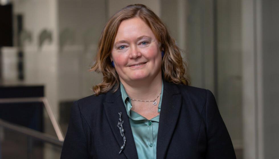 KREVER PLAN UT: Gjenåpningsplanen for Oslo må komme umiddelbart, sier Anne Haabeth Rygg, gruppeleder for Oslo Høyre. Foto: Høyre / NTB