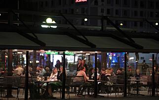 Håper Oslo-folket snart kan drikke øl