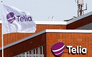«Trump-app» får hjelp av Telia