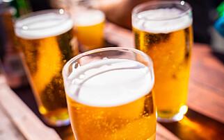 Her åpner alkoholserveringen