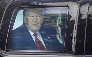 Donald Trumps kjemperegning