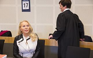 Høiness i retten etter boligbråk