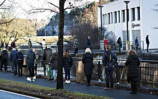 Frykter «Bærum-tilstander» i Sverige