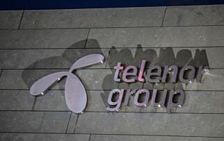 Telenor: Lavere driftsinntekter i fjerde kvartal