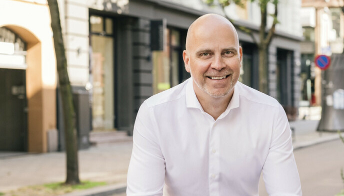 HYTTEBOOM: – Hos oss kan du bli med på hytte-boomen i Norge i løpet av et par minutter, sier kommersiell leder i Monner Crowd. Siden oppstarten er mer enn 31 000 investeringer gjort og 350 millioner investeringskroner formidlet gjennom folkefinansieringsplattformen.