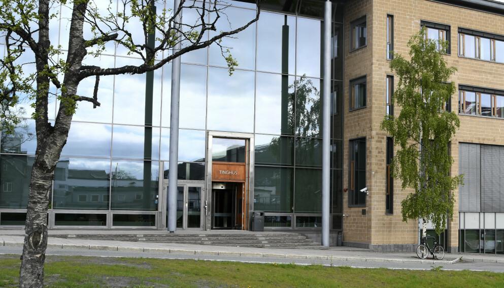 DØMT: En mann er i Nord-Troms tingrett dømt til 16 måneders fengsel for kjøp og salg av kongekrabbe, i tillegg til at staten inndrar nær en halv million kroner. Foto: Rune Stoltz Bertinussen / NTB
