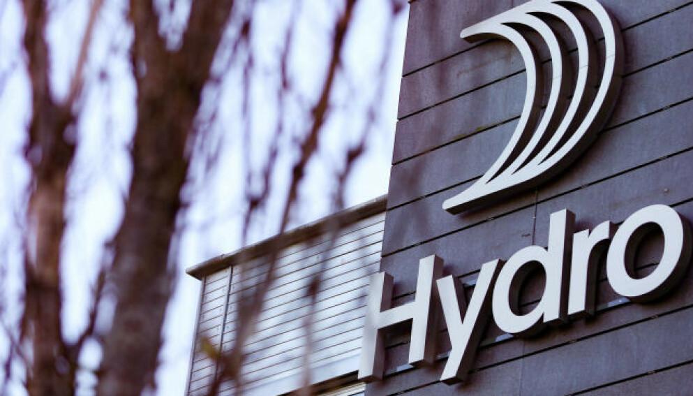 BRASIL-SMELL: Norsk Hydro beskyldes for å ha forårsaket store skader for lokalsamfunnet grunnet aluminiumsvirksomheten i Brasil. Nå saksøkes de av 40 000. Foto: Fredrik Hagen / NTB